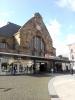 Acer Liquid E700 Trio Testbild: Aachener Hauptbahnhof