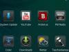Allview V1 Viper S: Installierte Apps (2/3)