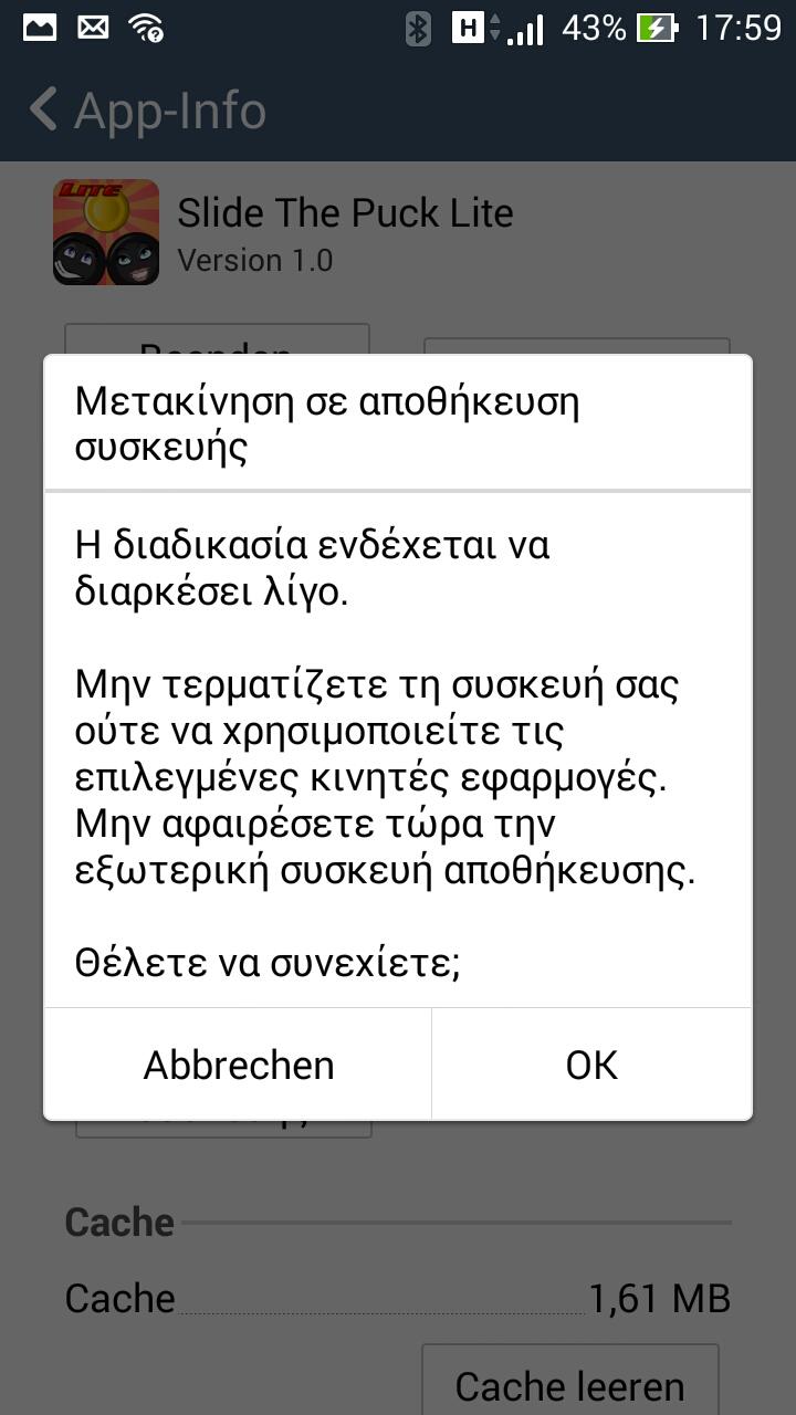 single app vergleich griechische massage