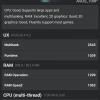 Asus ZenFone 5 LTE: AnTuTu Benchmark 5.1.5: 17690 Punkte
