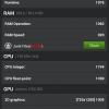 Asus ZenFone 5 LTE: AnTuTu Benchmark 4.5: 16745 Punkte