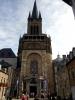 Testbild Avus A84: Aachener Dom, gute Details