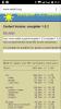 Bluboo X550: SunSpider Benchmark