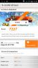 bq Aquaris E5 FHD: 3Dmark Icestorm Unlimited