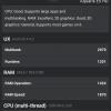 bq Aquaris E5 HD: AnTuTu Benchmark 5.3: 18041 Punkte