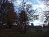 Testbild bq Aquaris E5 HD: Park, ohne HDR