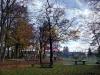 Testbild bq Aquaris E5 HD: Park, mit HDR