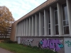 Testbild bq Aquaris E5 HD: Gebäude, ohne HDR