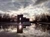 Testbild bq Aquaris E6 - dramatisches HDR Bild