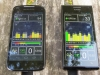 GPS Empfang Alcatel 997D und Huawei Ascend P1