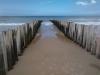 Testbild Huawei Ascend Y530 - am Meer