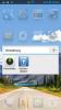 Huawei Ascend G610 Screenshot: Alle Homescreens / Apps