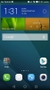 Screenshot Huawei Ascend G7: Installierte Apps