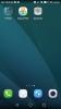 Screenshot Huawei Ascend G7: Installierte Apps