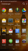 Kazam Tornado 348 Screenshot - Installierte Apps