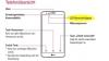 LG LED Handbuch: Die markierte LED bibt es nicht