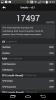 Screenshot LG G3 S: AnTuTu Benchmark 5.1