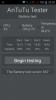 Mobistel Cynus F6: Sehr ordentliche Akku-Ausdauer