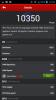 MobiWire Ahiga Screenshot: AnTuTu Benchmark 4.5