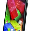 Moto G 4G LTE front black