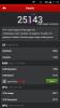 Phicomm Passion: AnTuTu 4.5: 25143 Punkte
