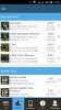 Phicomm Passion: GFX Bench Ergebnisse