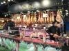 Testbild Phicomm Passion - auf dem Markt La Boqueria in Barcelona