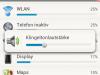 HTC One S Akkuverbrauch bei wenig Nutzung