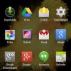Wiko Birdy 4G: Vorinstallierte Apps - keinerlei BloatwareWiko Birdy 4G: Vorinstallierte Apps