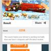 Wiko Birdy 4G: 3Dmark Ice Storm: 3258 Punkte