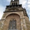 Wiko Birdy 4G Testbild: Aachener Dom
