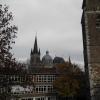 Wiko Birdy 4G Testbild: Aachener Dom, normale Aufnahme