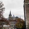 Wiko Birdy 4G Testbild: Aachener Dom, HDR Aufnahme