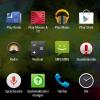 Wiko Rainbow 4G: Vorinstallierte Apps