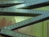 Wiko Rainbow Testbild, KitKat, Standard-Kamera, Zollstock