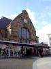 Wiko Slide Testbild: Aachener Hauptbahnhof