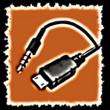 Plug In Launcher Logo