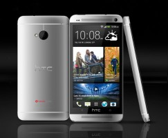 HTC One 243x200