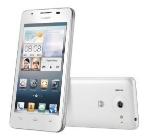 Huawei Ascend G510 600x538