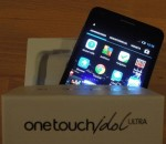 Unboxing Alcatel One Touch Idol Ultra