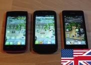 Compare-Alcatel-992D-Huawei-Y300-Mobistel-F3