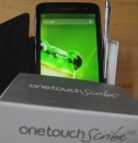 Alcatel One Touch Scribe HD Unboxing