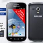 Samsung Galaxy Trend - kein Schnäppchen