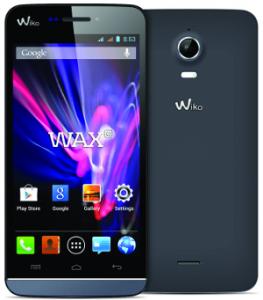 Wiko Wax