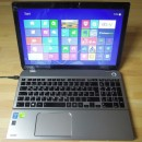 Toshiba Satellite P50-A-11L Unboxing