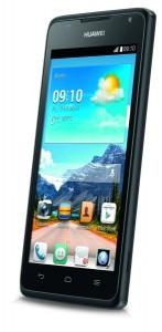 Huawei Ascend Y530 schwarz