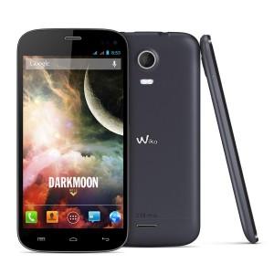 Wiko Darkmoon darkblue