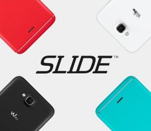 Wiko Slide