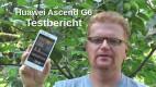 Huawei Ascend G6 Testbericht