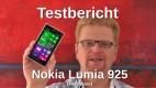 Nokia Lumia 925 Testbericht
